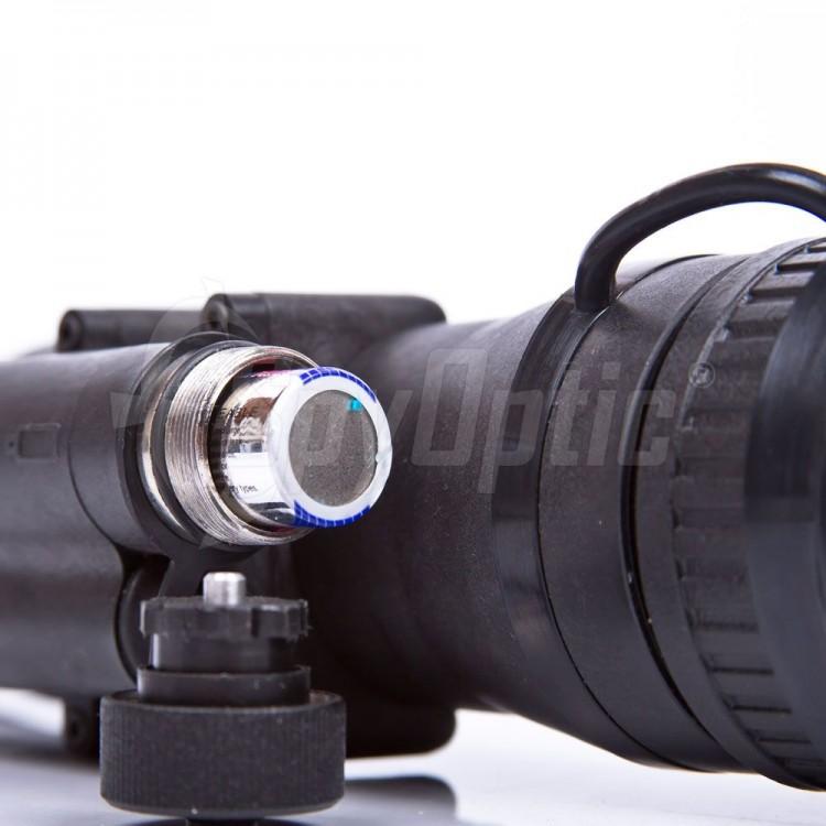 Obudowa noktowizora Armasight Avenger Geb 2+ jest kompaktowa i wodoodporna