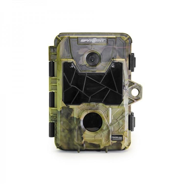 Fotopułapka SpyPoint Iron-10 do monitoringu prywatnej posesji