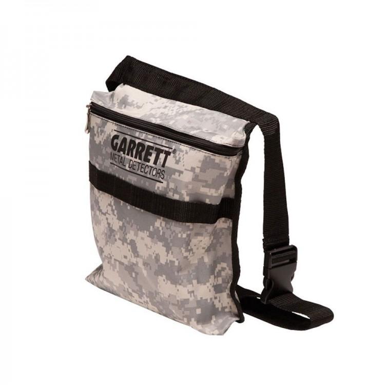 Funkcjonalna torba na artefakty firmy Garrett