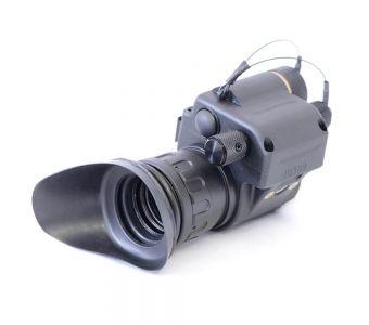 Wyświetlacz zewnętrzny OLED HMD-800 dla myśliwych