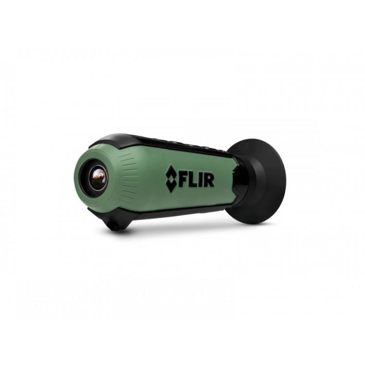 Precyzyjna kamera termowizyjna FLIR Scout TK dla myśliwych