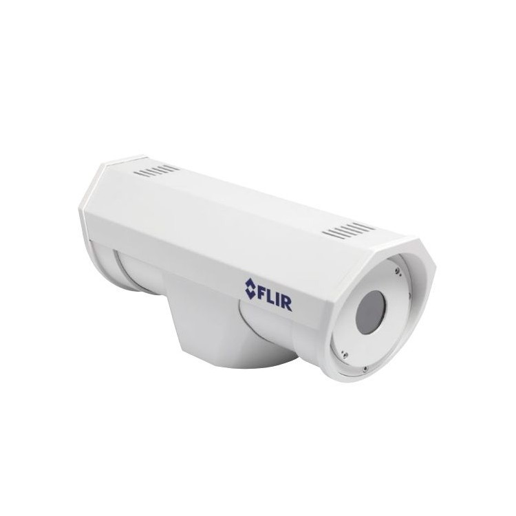 Termowizyjna kamera TCP/IP FLIR F z możliwością zdalnego sterowania