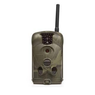 Zintegrowany moduł GSM MMS