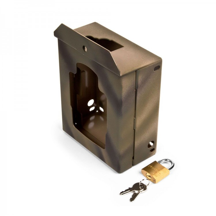 Metalowa obudowa ochronna do fotopułapek Covert