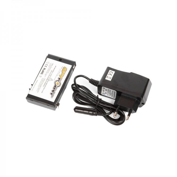 Wydajny akumulator LT-C-8 do fotopułapek SpyPoint