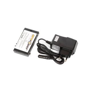 Wydajny akumulator Li-Ion o pojemności 2000mAh