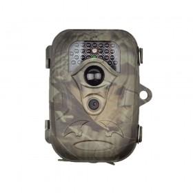 Kamera leśna s660g do monitorowania zwierząt