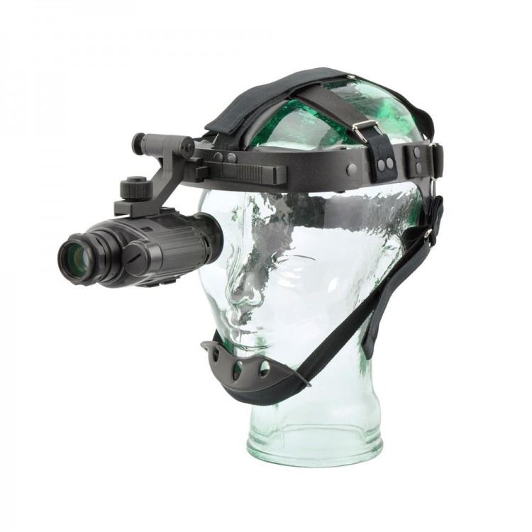 Przenośny noktowizor Armasight Vega Gen 1+ z montażem na głowę
