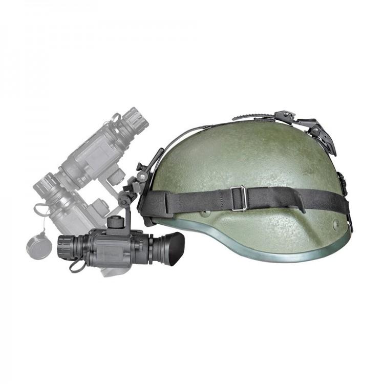 Monokular noktowizyjny Armasight Spark-G CORE z montażem na głowę