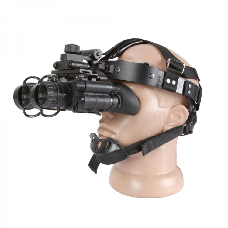 Kompaktowy noktowizor Armasight Nyx-14 Gen 2+ HD