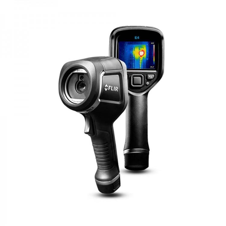 Kamera termowizyjna Flir EX do diagnostyki cieplnej
