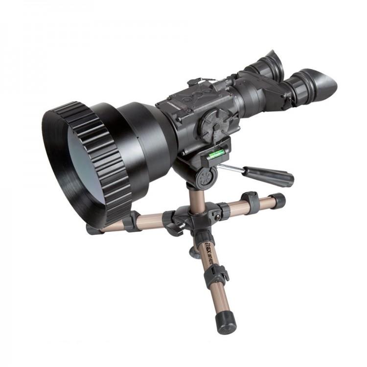 Helios HD marki Armasight to lornetka termowizyjna dalekiego zasięgu.