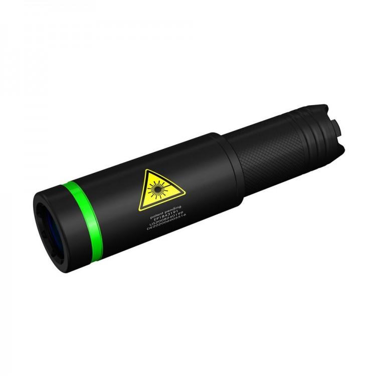 Laserowy oświetlacz podczerwieni LA 850-50-PRO II Laserluchs
