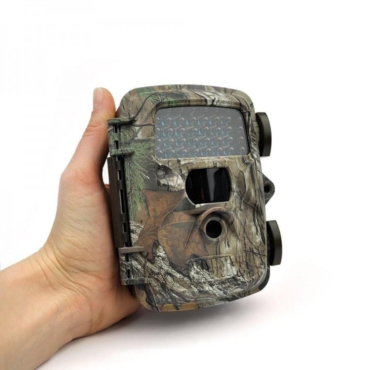Kamera myśliwska do monitorowania nęcisk Covert MP8
