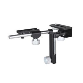 Adapter umożliwia podłączenie do noktowizora kamery lub aparatu