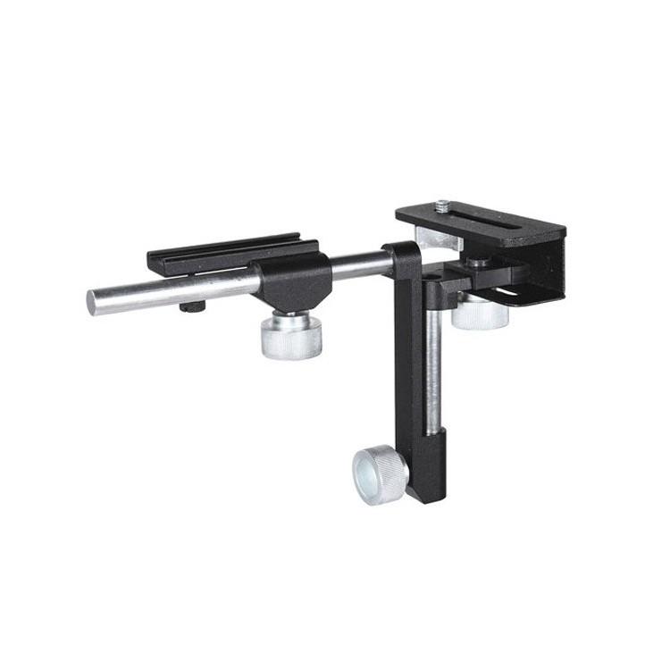 Adapter do podłączenia noktowizora do kamery lub aparatu