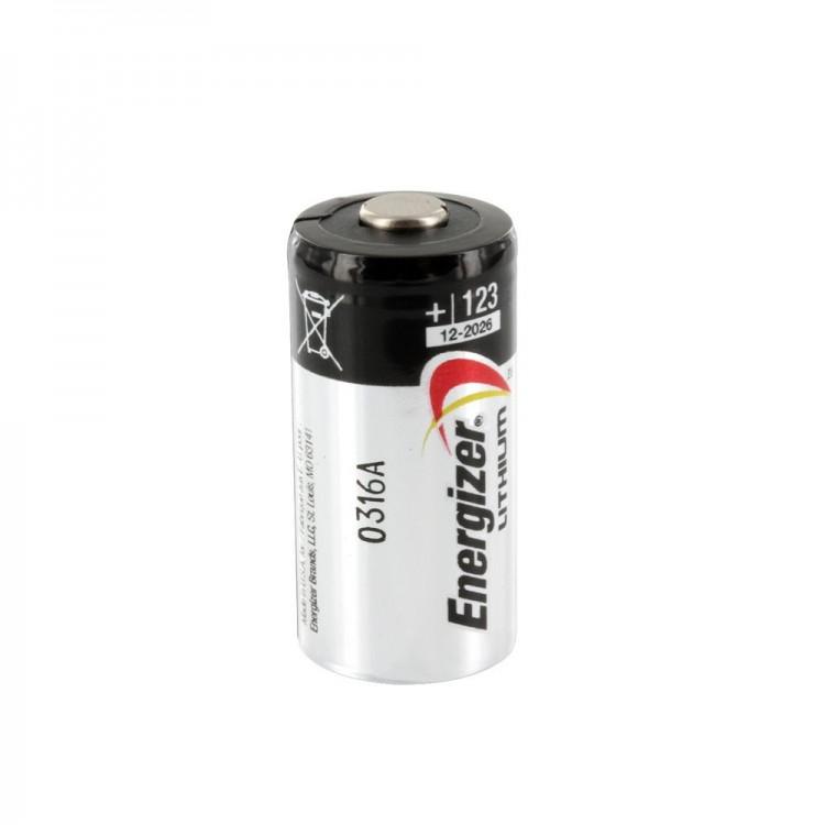 Bateria Energizer CR 123 3V do noktowizorów