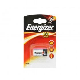 Bateria litowa CR123 3V Energizer do noktowizorów i oświetlaczy