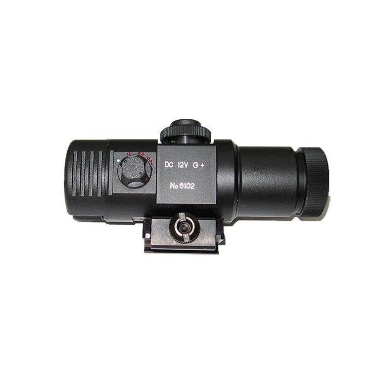 Oświetlacz podczerwieni dalekiego zasięgu Electrooptic IR-530-1000