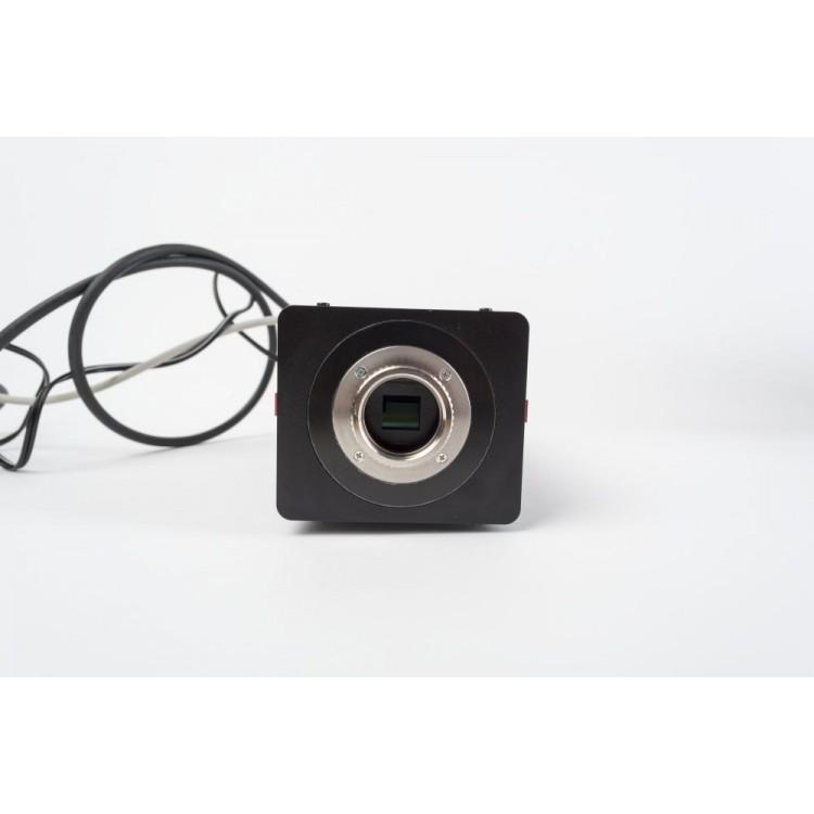Kamera do całodobowego monitoringu