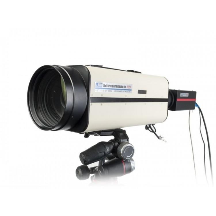 Obiektywy do całodobowej kamery obserwacyjnej Kowa SC200PK1C
