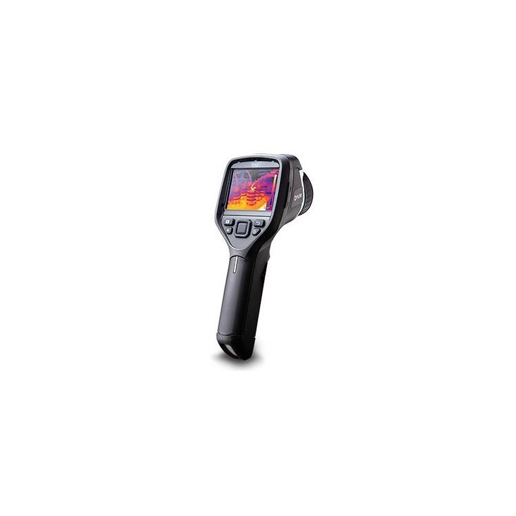 Kamera termowizyjna Flir E50/50bx do badań instalacji elektrycznych
