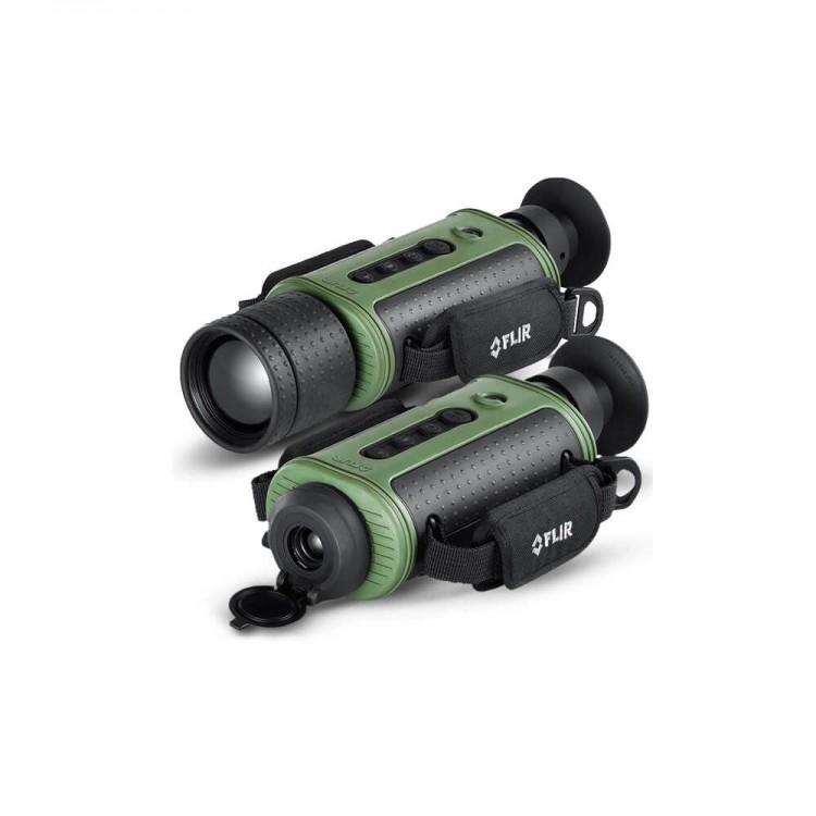 Kamera termowizyjna dalekiego zasięgu Flir Scout TS-X