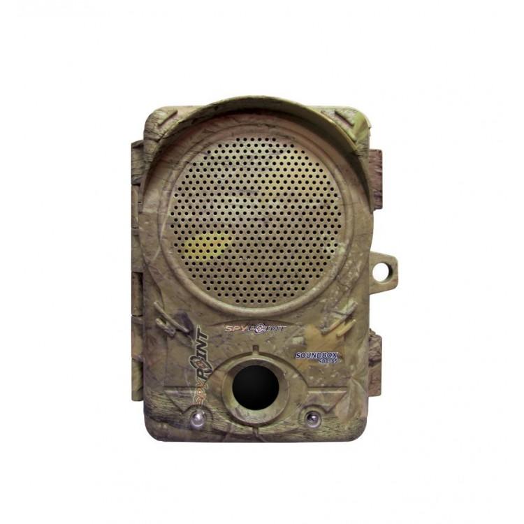 Akustyczny odstraszacz ludzi i zwierząt SpyPoint SDB-85