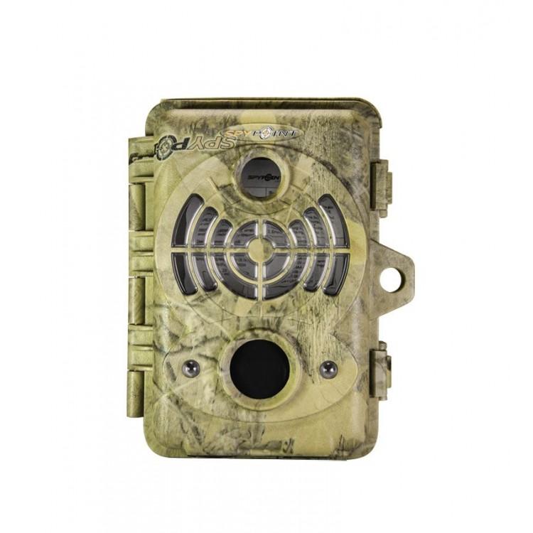 Atrapa fotopułapki SpyPoint do ochrony posesji przed złodziejem