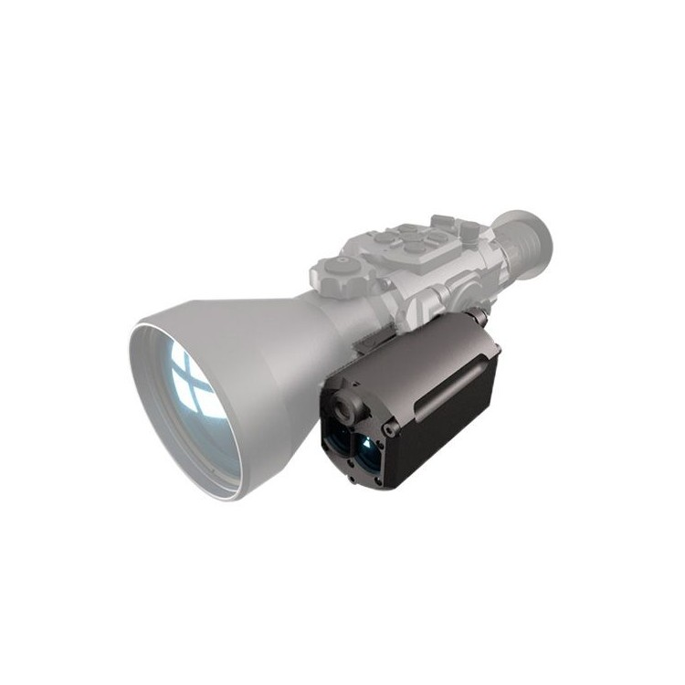 Dalmierz laserowy ADOS-Tech LRF700 o zasięgu do 700 metrów