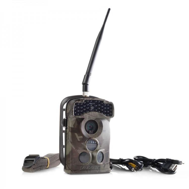 Kamera zewnętrzna LTL Acorn TV-5310WMG z czujnikiem ruchu