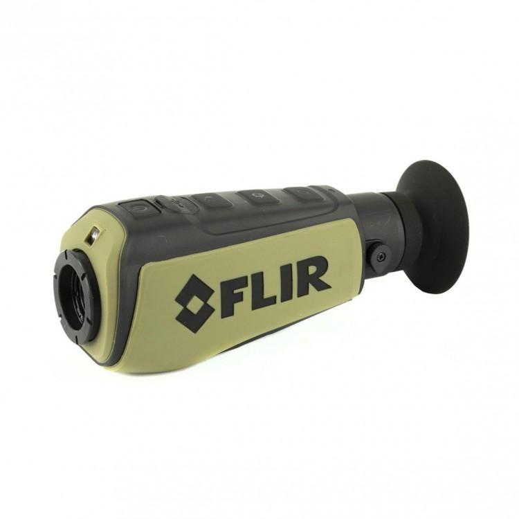 Kamera termowizyjna FLIR Scout III PS 64 do obserwacji zwierzyny