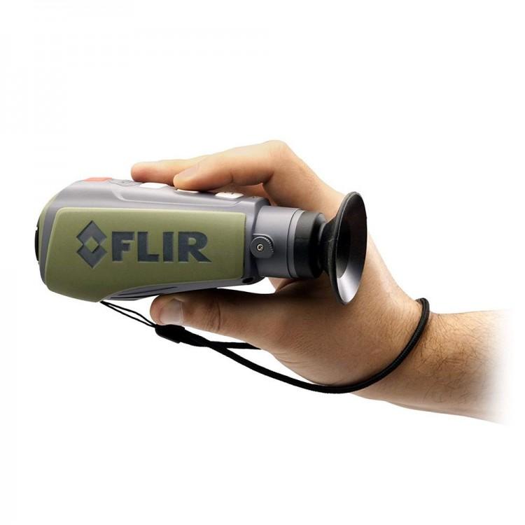 Kamera termowizyjna FLIR Scout III PS 24 do polowań i obserwacji