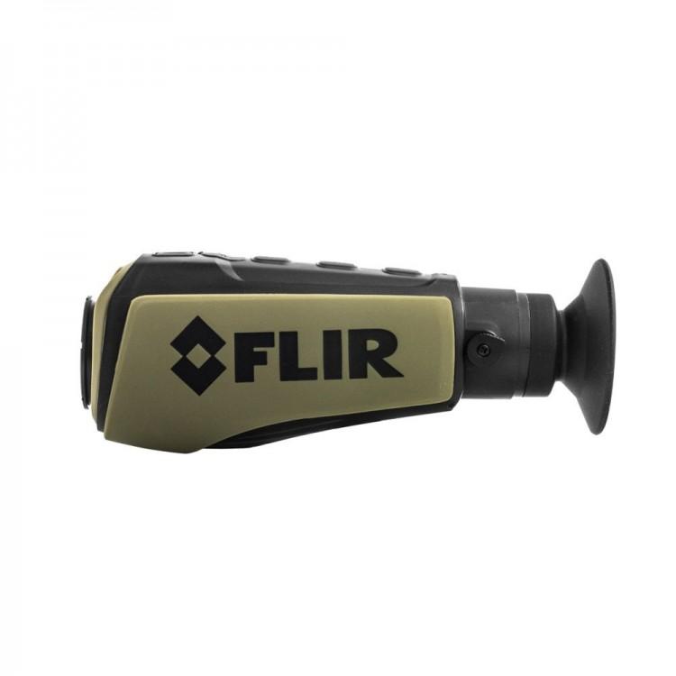 Kamera termowizyjna Flir Scout III PS 32 60 Hz do dalekich obserwacji