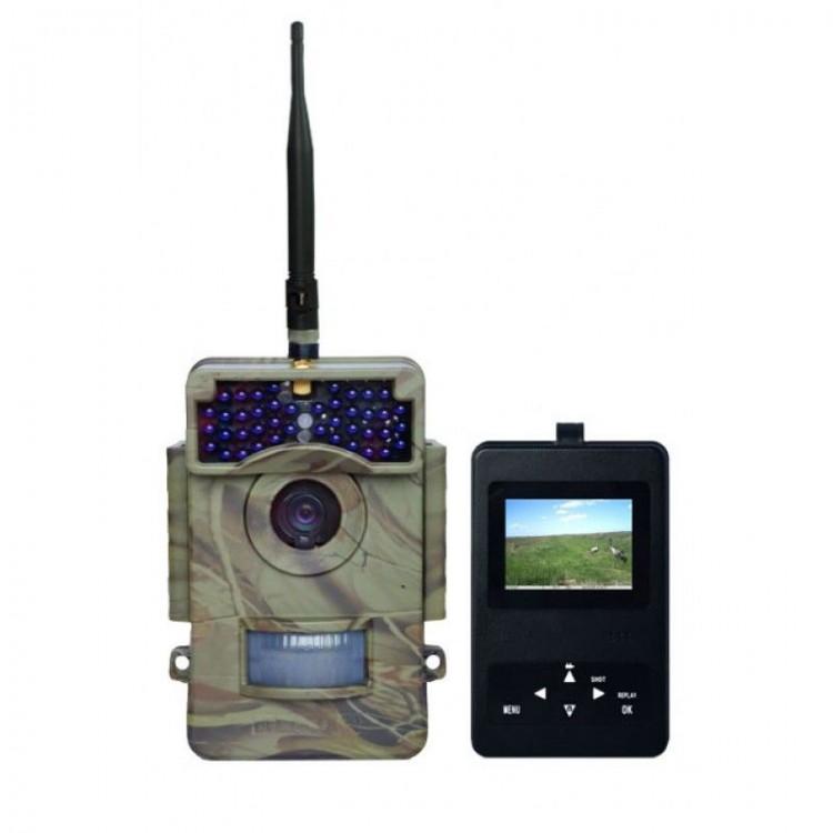 Fotopułapka na złodzieja LTL Acorn 6511WMG 4G LTE ze zdalnym sterowaniem