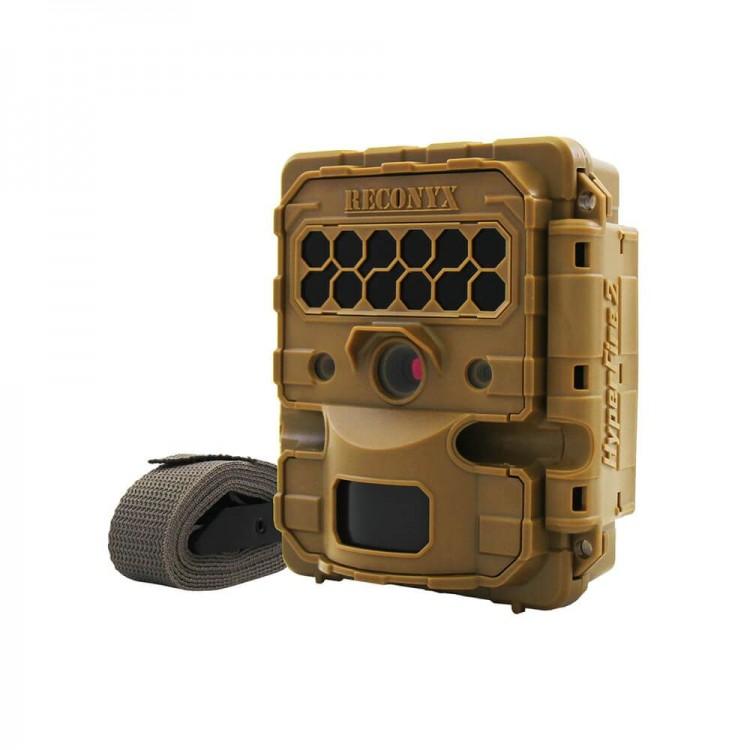 HP2X HYPERFIRE 2 profesjonalna kamera zewnętrzna do monitoringu lasów