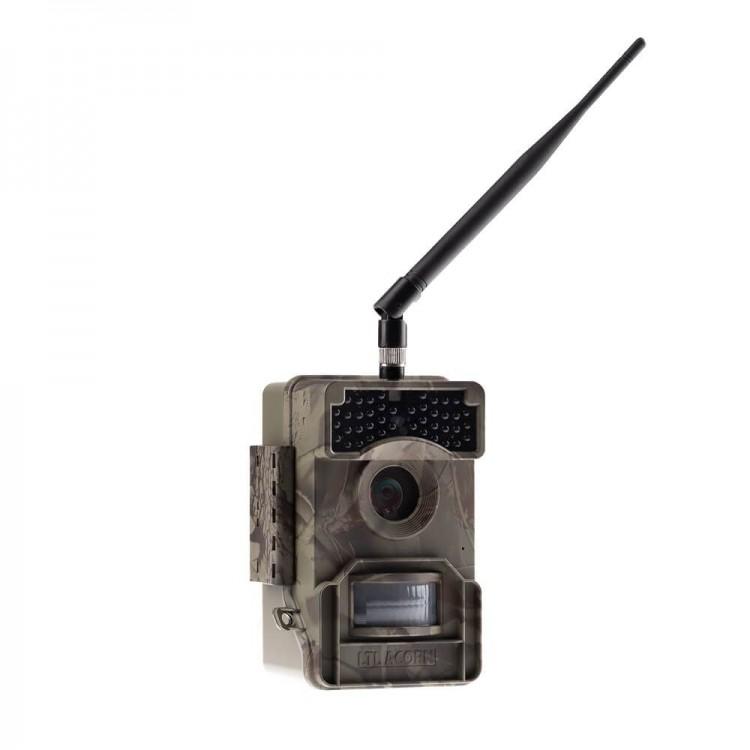 Zewnętrzna kamera GSM wysyłająca filmy i zdjęcia na serwer i email - LTL 6511WMG