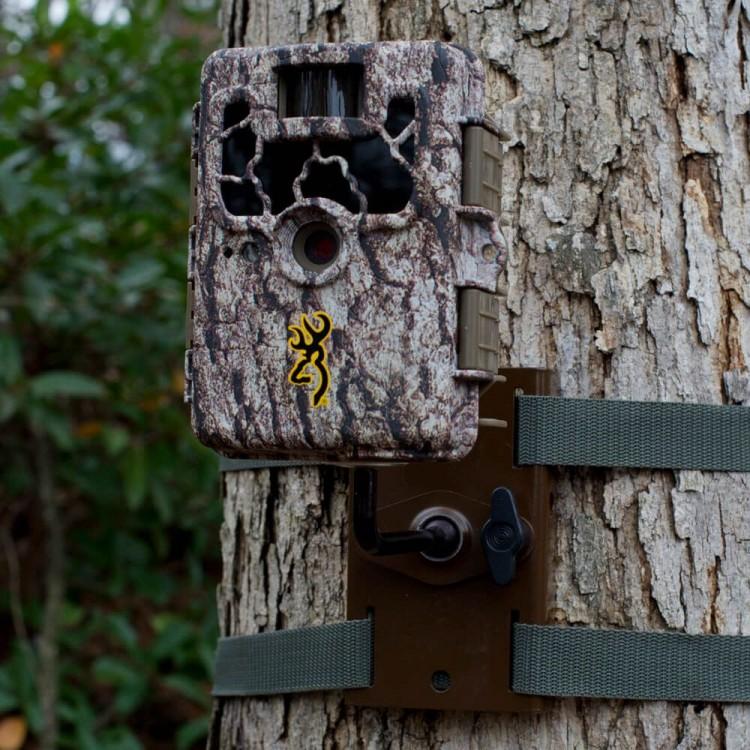 Uchwyt do montażu fotopułapki Browning na drzewie - BTC-TM