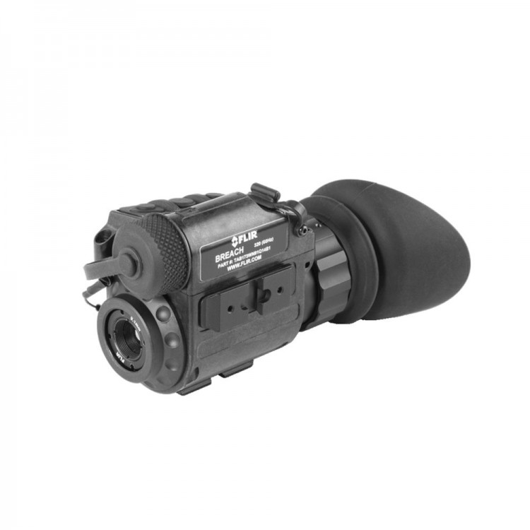 Kieszonkowa kamera termowizyjna FLIR Breach PTQ136