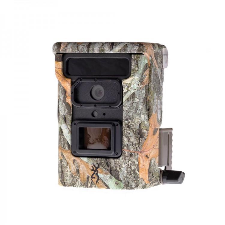 Fotopułapka Browning Defender 940 z Bluetooth i WiFi