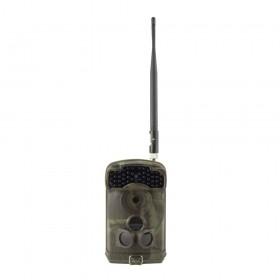 Moduł GSM - wysyłanie MMS i e-mail