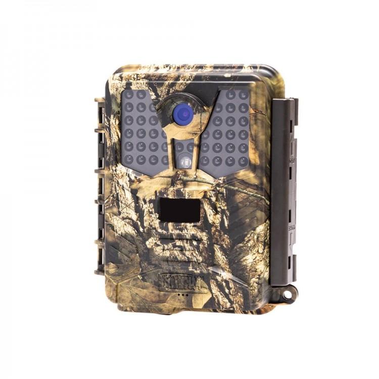 Fotopułapka Covert Ice Cam z szybką migawką i nagrywaniem dźwięku