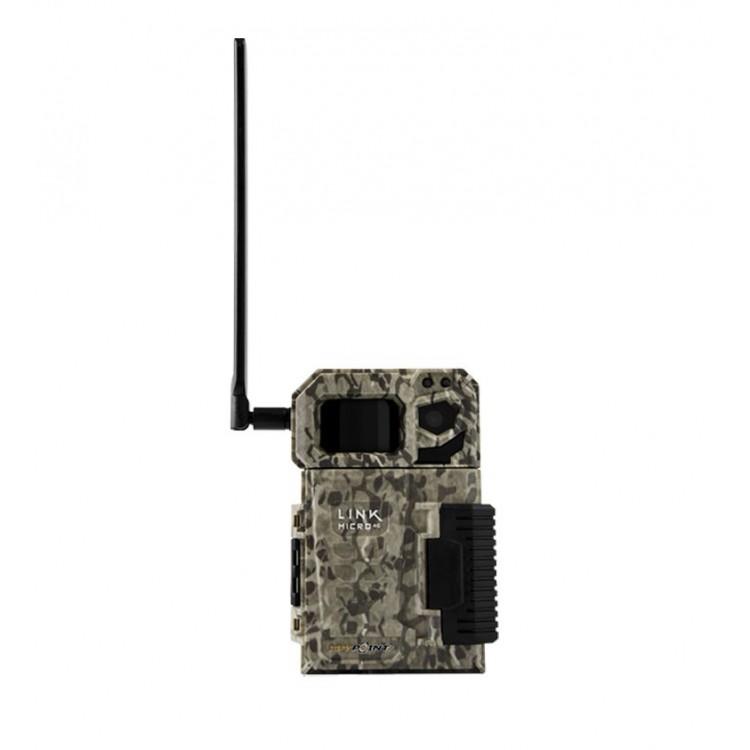 Najmniejsza na rynku fotopułapka SpyPoint Link-Micro 4G