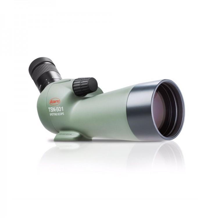 Kompaktowa luneta do obserwacji przyrody Kowa TSN-501 20-40×