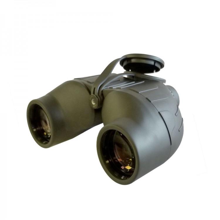 Wytrzymała lornetka myśliwska AGM Global Vision 7×50B z dalmierzem