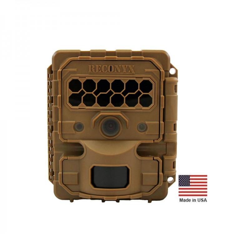 Profesjonalna kamera zewnętrzna dla leśników Reconyx HP2X HyperFire 2