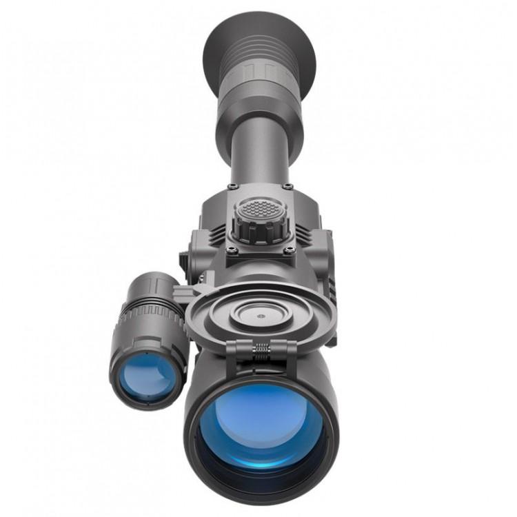 Noktowizor cyfrowy Yukon Photon RT 6x50 z niewidoczną diodą IR