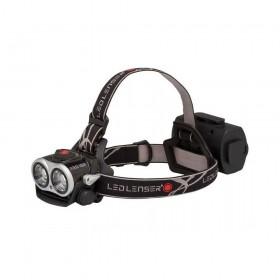 Sportowa latarka czołowa XE019R dla fanów sportów ekstremalnych