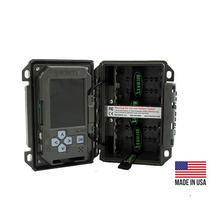 Kamera leśna Reconyx XP9 UltraFire dla parków krajobrazowych i nadleśnictw