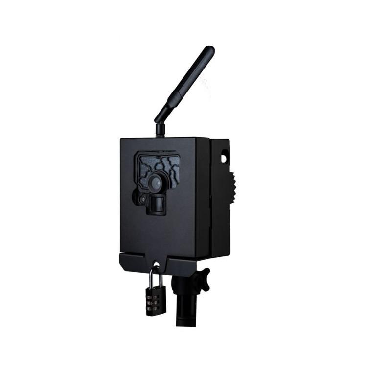 Metalowa obudowa do fotopułapek TV-7200MAS z szyfrowaniem